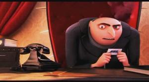 страх телефонных переговоров