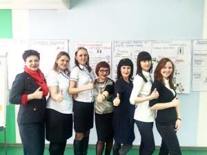 """тренинг """"Эффективный секретарь"""" в Кемерово"""