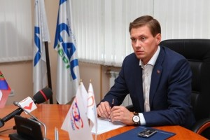 Генеральный директор ООО ХК «СДС-Энерго» Кузьмин Дмитрий Геннадьевич