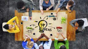 Креативные техники решения бизнес-задач